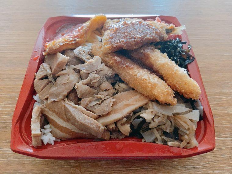 350円弁当