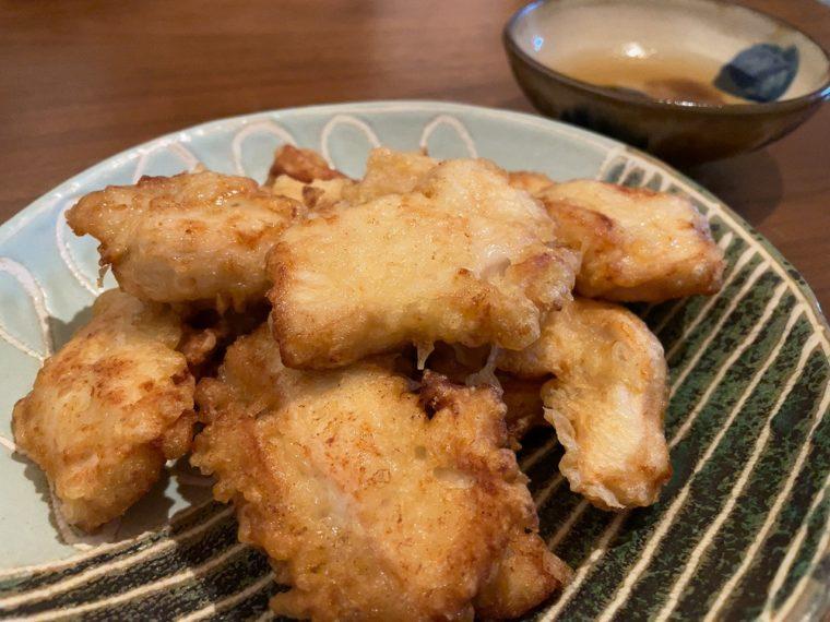 鶏肉 リュウジ レシピ